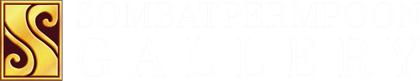 Logo of sombat permpoon gallery